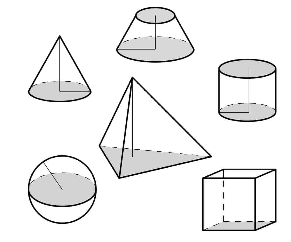 Geometric equation